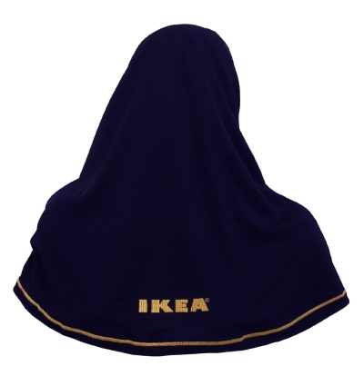 Ikea hijab marketing