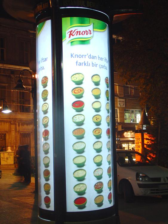 Knorr Ramadan Turquie