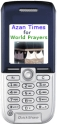 Nouveau programme pour écoute l'adhan sur son mobile
