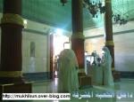 interieur kaaba