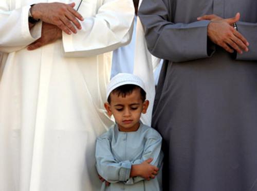 Comment se passe la prière de l'Aïd al-Adha ?