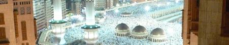 Guide du hajj sans souci : bien choisir son agence de voyage