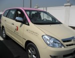 ladies taxi dubai