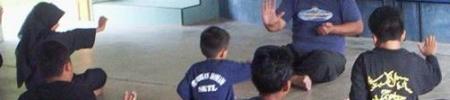 Découvrez le Sila Seni Gayong, art martial malais