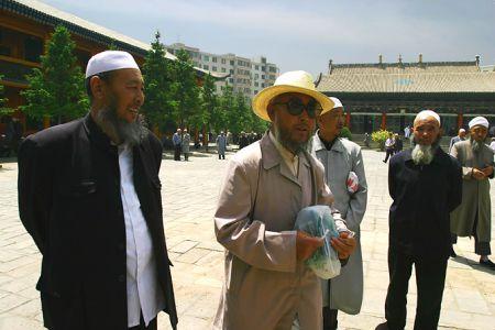 Crise au Tibet : les musulmans chinois victimes des manifestations anti-Pékin