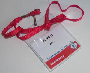 Conférence AVS