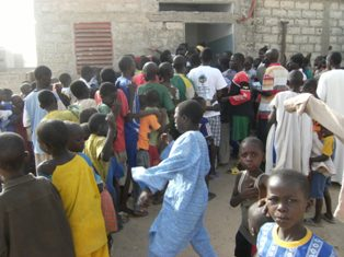 Agissons contre les émeutes de la faim