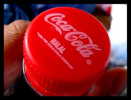 Coca-Cola halal
