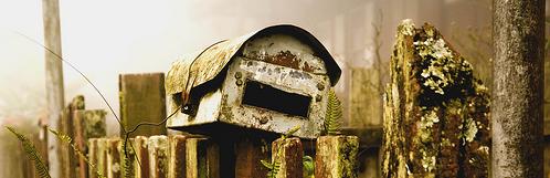 Gros soucis de réception de mails