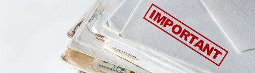 mails bug