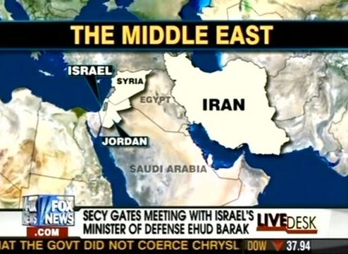Moyen Orient Fox News