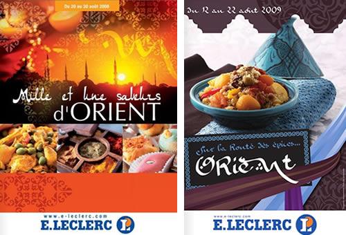 Leclerc ramadan