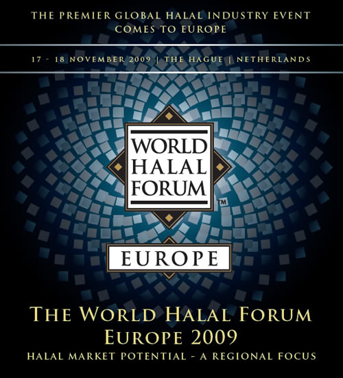 World Halal Forum