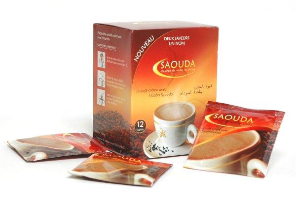 cafés Saouda