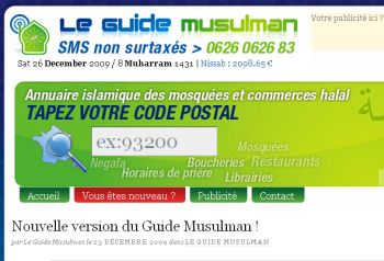 guide musulman