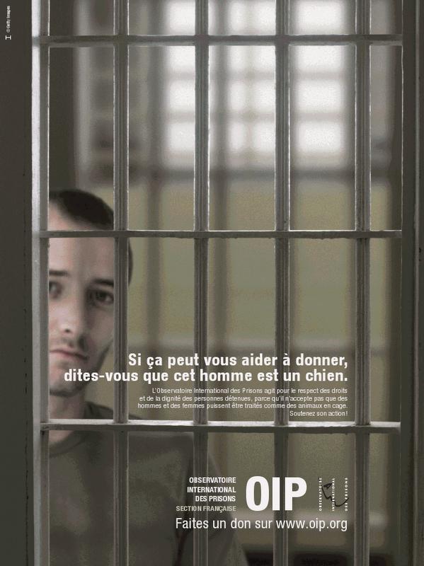 Observatoire des prisons