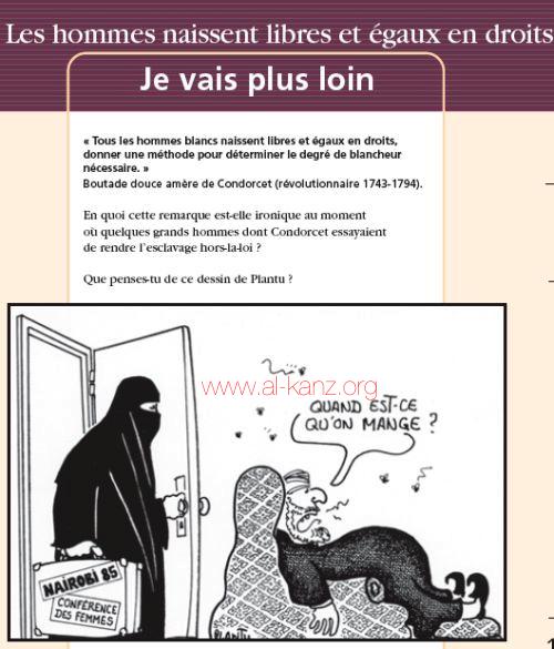 Graine d'islamophobe