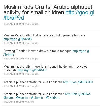 Twitter Muslimkidstv