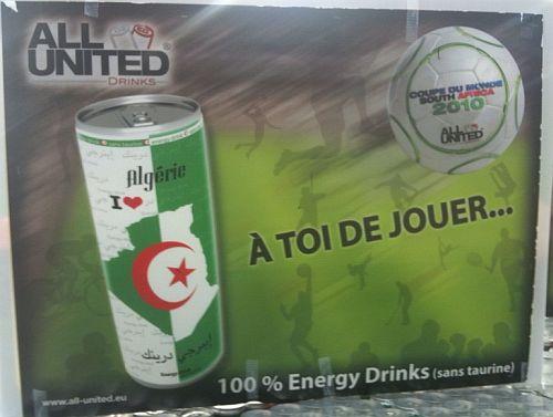 All United Mali