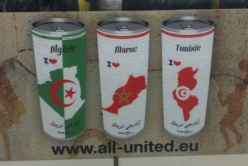 All United Maghreb