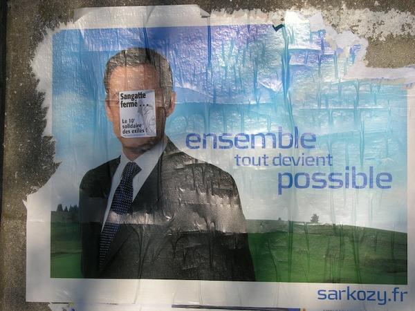 Sarkozy présidentielle