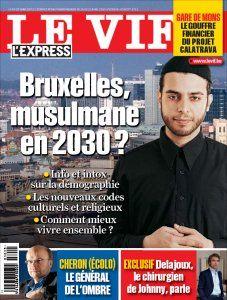 Le Vif Bruxelles