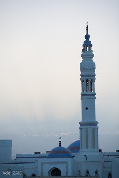 Instants d'Oman Adel Zaïdi