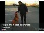said bourarach