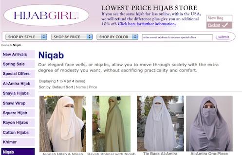 Hasna style, vêtements pour femmes musulmanes