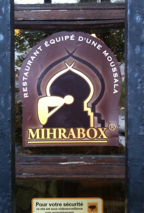 Mihrabox