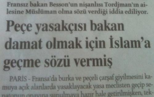 Besson islam wikipedia