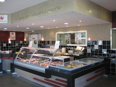 Comptoir du halal