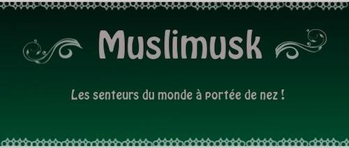 Muslimusk