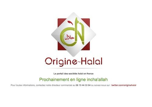 Mon commerce halal
