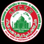 Logo mosquée de Paris SFCVH