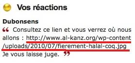 Le Monde halal Hebbadj