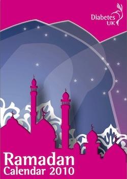 Grande-Bretagne : les musulmans diabétiques ont leur calendrier