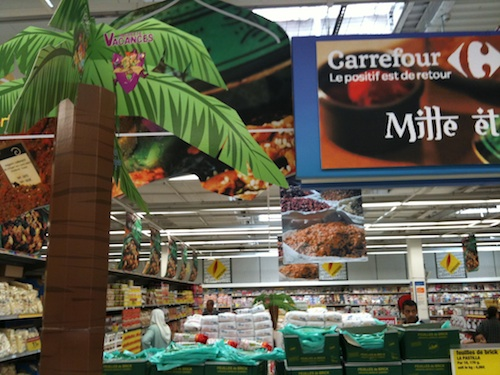 Ramadan : Carrefour se moque vraiment des musulmans