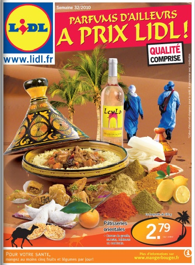 Lidl catalogue ramadan
