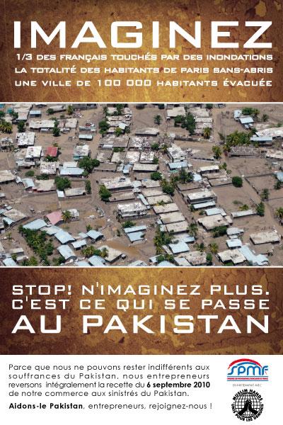 Pakistan France