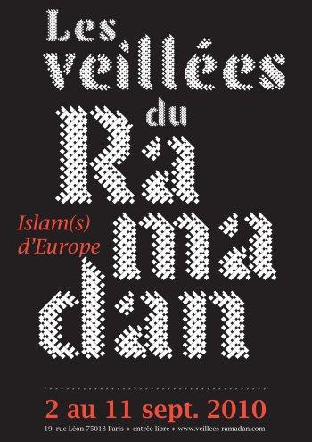 L'islam des folklores aux veillées du ramadan