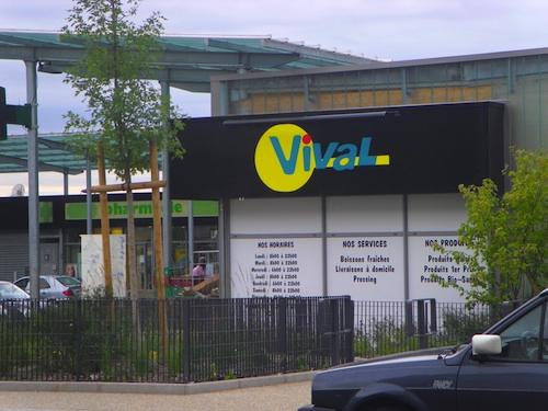 Vival Casino