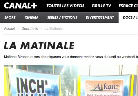 Al-Kanz Canal +