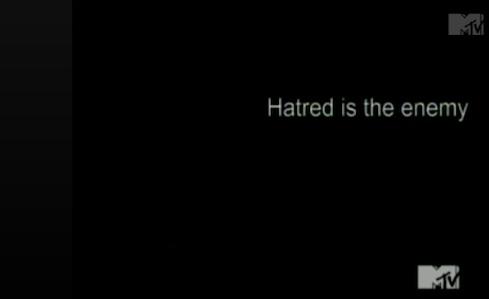 Ne vous trompez pas, l'islam n'est pas l'ennemi