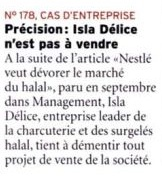 rachat par Nestlé