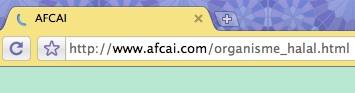 AFCAI Jakim