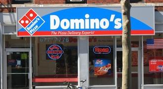 Prétendu halal chez Domino\'s Pizza, la presse en parle