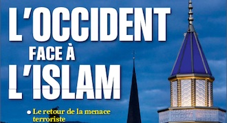 L'Express et l'islam