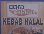 kebab-cora
