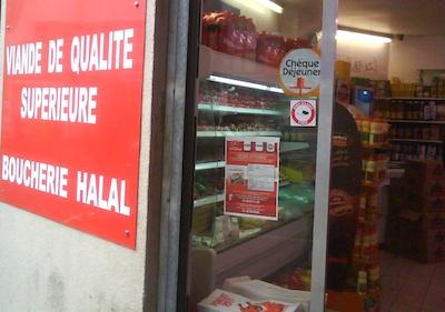 Porc dans Herta halal : une polémique jusque dans les rayons